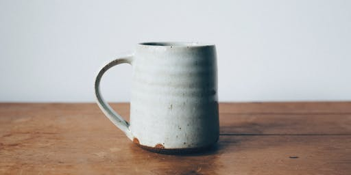 Intro to Ceramics: Handmade Mugs