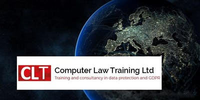 GDPR Foundation Course - EDINBURGH