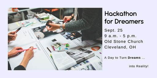 Hackathon for Dreamers