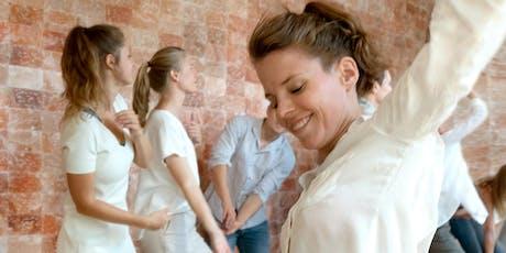 GOYA Dance After-Work am Mittwoch (kostenlos) Tickets