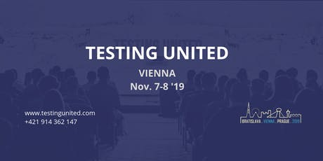 Testing United Tickets