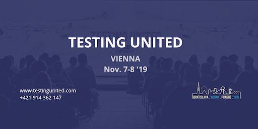 Testing United