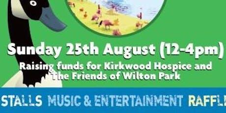 Annual Summer Fun Day tickets