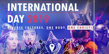 Annual International Day 2019 tickets