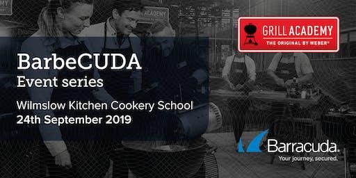 BarbeCUDA Event Series