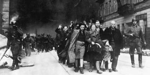 The Buried Raging Sermons of the Warsaw Ghetto Rabbi