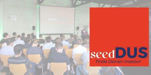 seedDUS - Finde deinen Investor #5