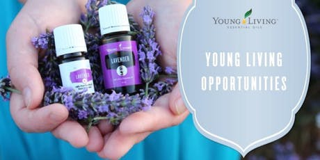 YOUNG LIVING OPPORTUNITIES! billets