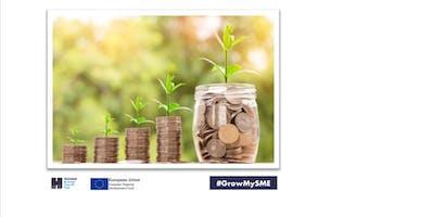 Applying For Funding- Workshop 4
