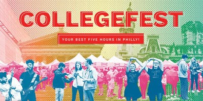 SAB Travel: CollegeFest 2019, Philadelphia
