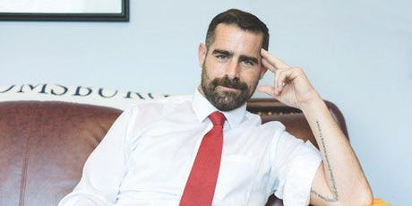 GLUE Weekend Officers Luncheon Featuring Brian Sims tickets