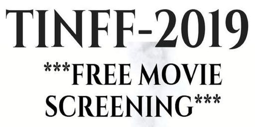 TINFF19 MOVIE SCREENING - FREE (RSVP)