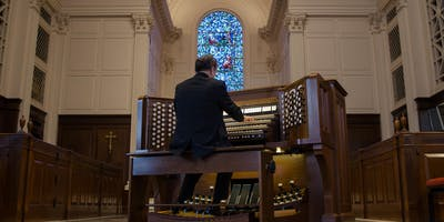 Organ Recital — Robert Gallagher — 47th Annual Convention of the American Institute of Organbuilders