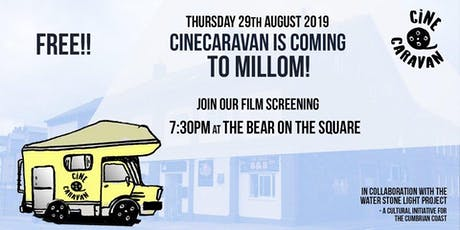 CINECARAVAN tickets