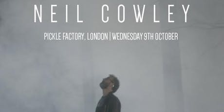 Neil Cowley tickets