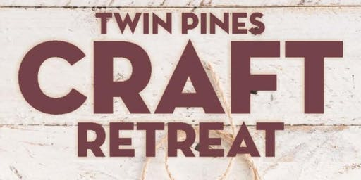 2019 Fall Craft Retreat