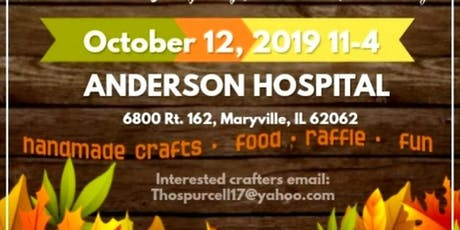 Fall Crafter's Only Craft Fair Tickets