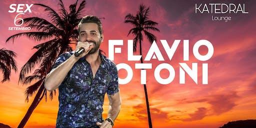Flávio Otoni • Katedral Lounge