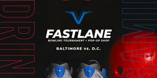 #NBFastLane Bowling Tournament + Pop-Up Shop