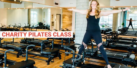 Pilates for Girls on the Run tickets