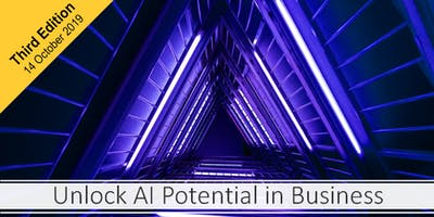 Artificial Intelligence- Unlock AI Potential in Business