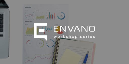 Google Analytics Workshop: Decode Data to Maximize Digital Impact (2019)