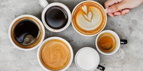 Mass & Coffee w/ Detroit Cristo Rey