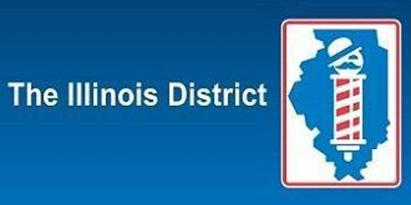 Illinois District of the Barbershop Harmony Society Fall Convention 2019 tickets