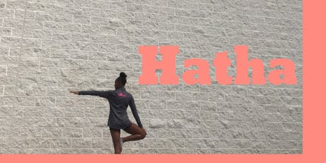 Yoga on The Waterfront : Hatha  - Partygirlyoga tickets