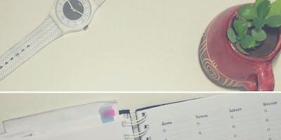 Estrategias para optimizar el tiempo en tu vida y emprendimiento