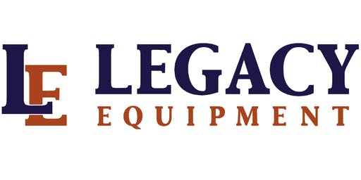 Legacy Equipment Open House