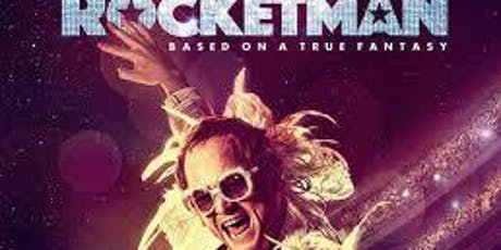 Rocketman - 7pm Screening tickets