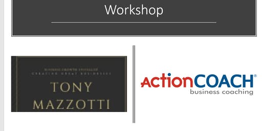 Workshop- Managing your most precious commodity
