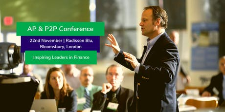 Accounts Payable & P2P Leadership Conference - ACAPP tickets