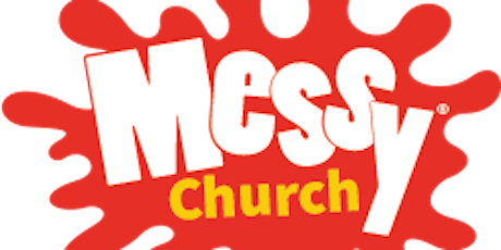 Messy Church Training & Air and Share tickets