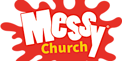 Messy Church Training & Air and Share