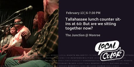 Tallahassee lunch counter sit-ins at 60: But are we sitting together now? tickets