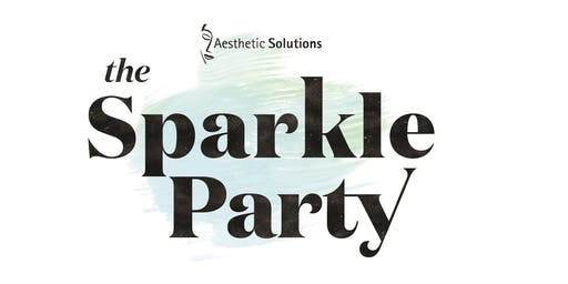 The 6th Annual Aesthetic Solutions Sparkle Party