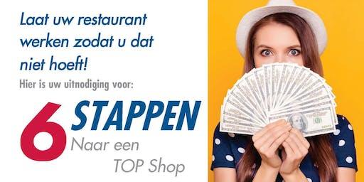 6 Stappen naar een TOP Restaurant