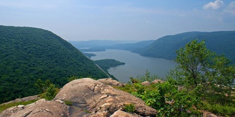 NYC Fulbright Alumni Association Hike at Breakneck Ridge tickets