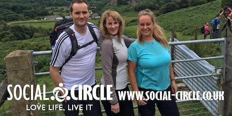 Mount Snowdon Walk (YOU MUST BOOK DIRECT WITH SOCIAL CIRCLE) tickets