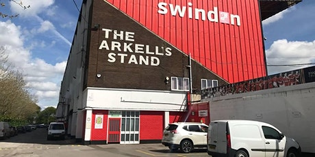 Swindon Jobs Fair tickets