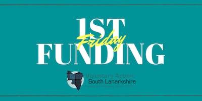 1st Friday Funding
