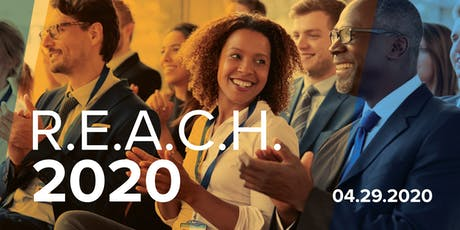 REACH 2020 Diversity Conference tickets