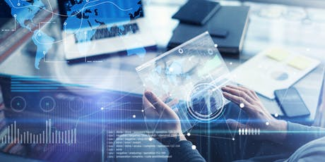 Infoveranstaltung MBA Digital Management & Marketing Tickets