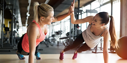 Beauty Within Fitness Fit Club