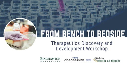 From Bench to Bedside: New Therapy Development