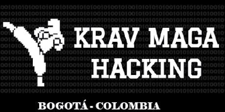 Workshop en Bogotá! - Python para Profesionales de Ciberseguridad entradas