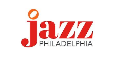 Jazz Philadelphia Summit   October 11-12  2019 tickets