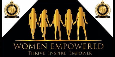 WOMEN EMPOWERED VISION BOARD WORKSHOP tickets